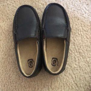 NWOT boys dress shoes